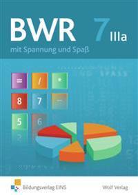 BWR 7 IIIa. Schülerbuch