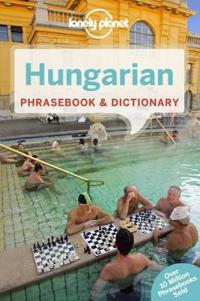 Lonely Planet Hungarian Phrasebook