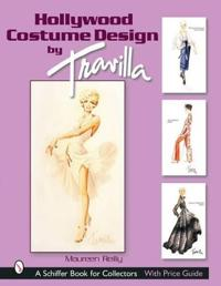 Hollywood Costume Design by Travilla