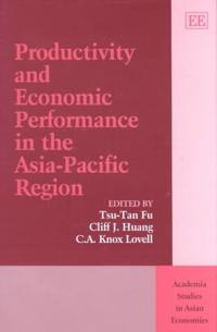 Productivity and Economic Performance in the Asia-Pacific Region