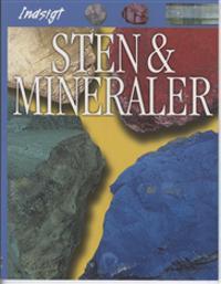 Sten & mineraler