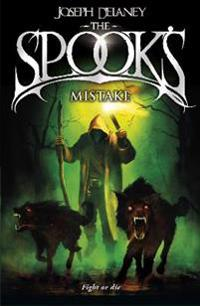 Spooks mistake - book 5