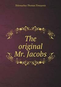The Original Mr. Jacobs