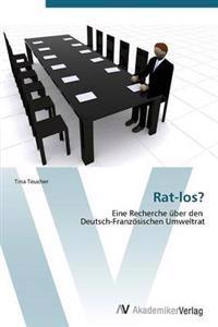 Rat-Los?