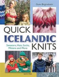Quick Icelandic Knits