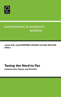 Contributions To Economic Analysis