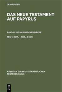 Das Neue Testament Auf Papyrus, 2