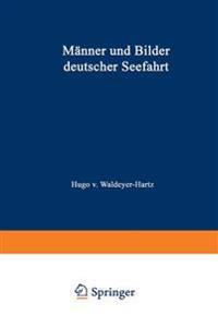 Männer Und Bilder Deutscher Seefahrt