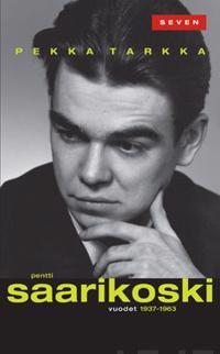 Pentti Saarikoski