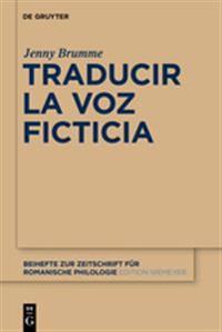 Traducir La Voz Ficticia