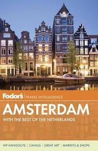 Fodor's Travel Intelligence Amsterdam