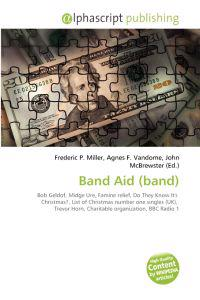Band Aid (band)