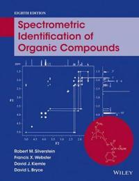 Spectrometric Identification of Organic Compounds