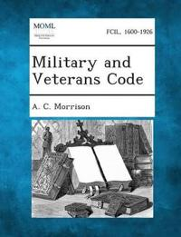 Military and Veterans Code
