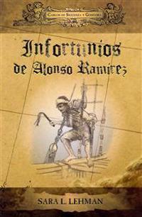 Infortunios de Alonso Ramirez