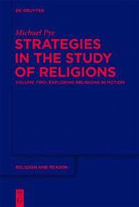 Strategies in the Study of Religions
