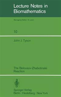 The Belousov-Zhabotinskii Reaction
