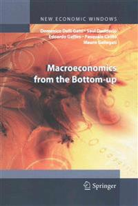 Macroeconomics from the Bottom-Up