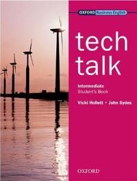 Tech Talk Intermediate: Student's Book