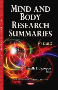 Mind and Body Research Summaries