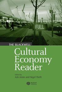 Cultural Economy Reader