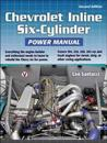 Chevrolet Inline Six-Cylinder Power Man
