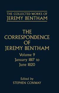 The Correspondence of Jeremy Bentham