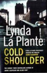 Cold shoulder - a lorraine page thriller