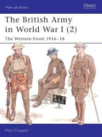The British Army in World War I