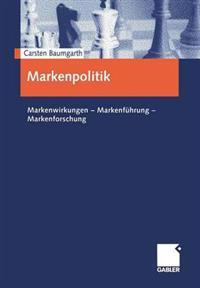 Markenpolitik