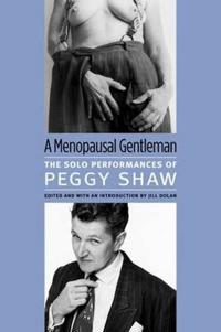 A Menopausal Gentleman