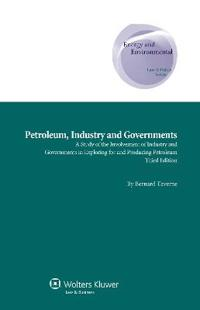 Petroleum, Industry and Governments