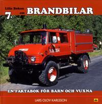 Brandbilar : en faktabok för barn och vuxna