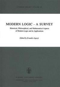 Modern Logic - A Survey