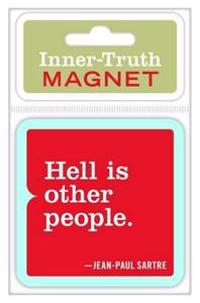 Magnet: Hell Is