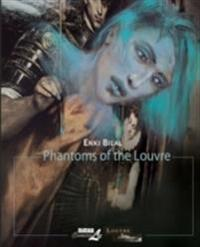 Louvre Collection, The: Phantoms Of The Louvre