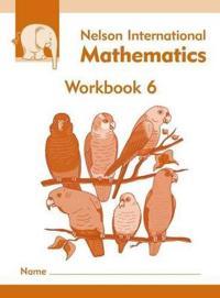 Nelson International Mathematics 6