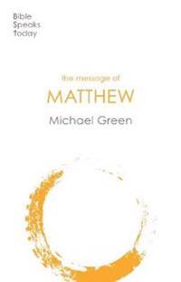 Message of matthew
