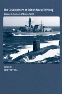 The Development of British Naval Thinking