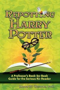 Repotting Harry Potter