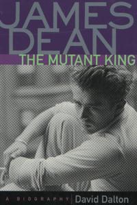 James Dean-The Mutant King