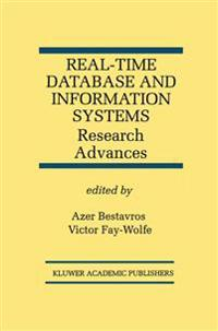 Real-Time Database and Information Systems