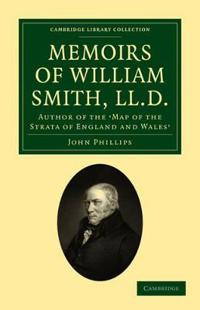 Memoirs of William Smith, LL.D.