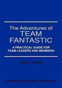 The Adventures of Team Fantastic
