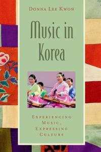 Music in Korea