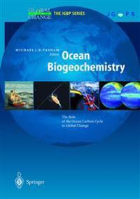 Ocean Biogeochemistry