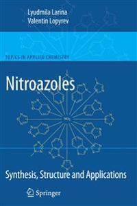 Nitroazoles