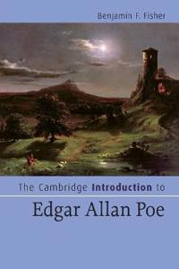 The Cambridge Introduction to Edgar Allan Poe