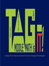 TAG - MIDDLE MATH is It!