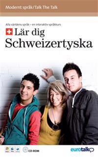 Talk the Talk Schweizertyska